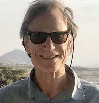 Ken Golding